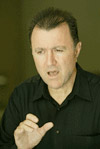 Avner Soudry fondateur directeur musical Renanim Nice