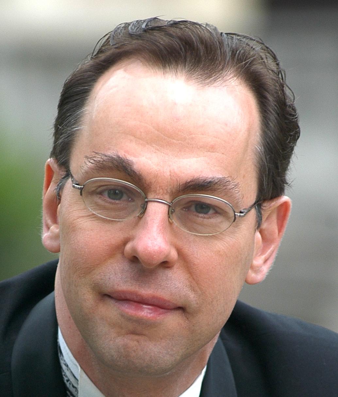 David Baltush